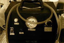 カッピング機材イメージ 吸い玉