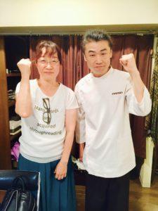 仙台市若林区 50代 女性 E.Wさん 坐骨神経痛
