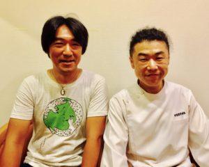 仙台市泉区 40代男性 M.Kさん 交通事故のむちうち 肩の痛みが消えた