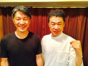 仙台市青葉区 40代 男性 腰痛 ギックリ腰 ぎっくり腰