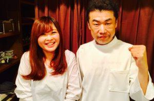 仙台市若林区 30代 女性 S.Sさん 頭痛 肩こり 腰痛 めまい