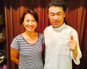 仙台市若林区 30代 女性 T.Tさん めまい 自律神経失調