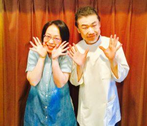 仙台市若林区 30代 女性 Y.Kさん 四肢の冷えと痛み 頭痛 肩こり めまい